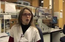 Bachelier en biologie médicale