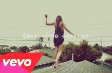 Alice on the roof – Easy Come Easy Go (audio + paroles)