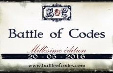 Battle of codes